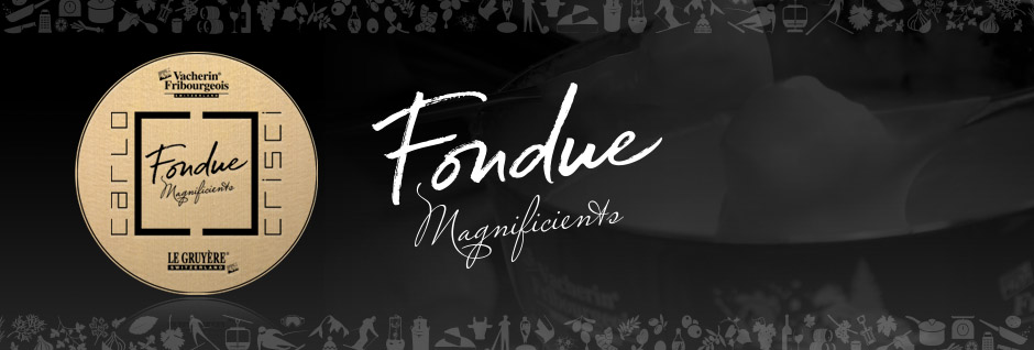 Fondue Magnificients