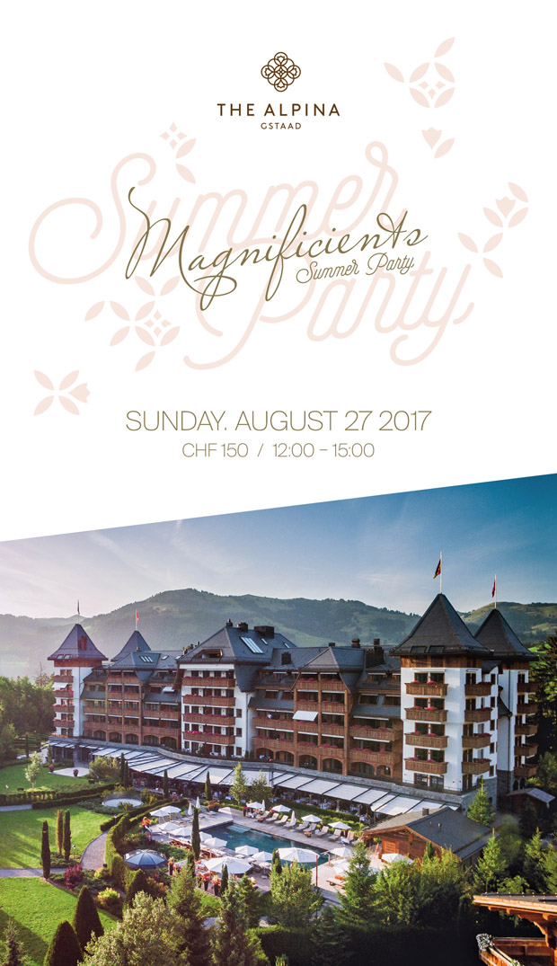 Magnificients SummerParty 2017 620px